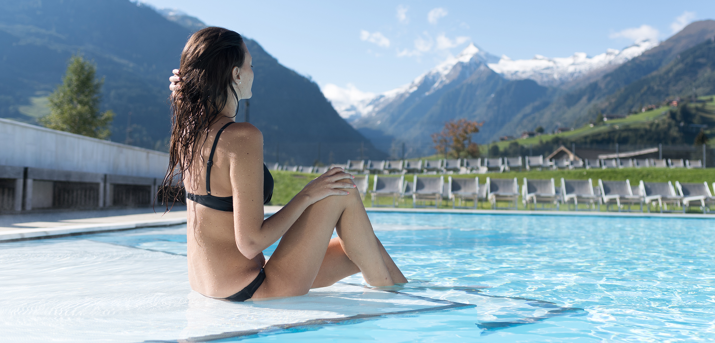TAUERN SPA Zell am See – Kaprun