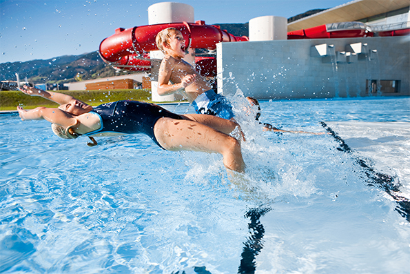 TAUERN SPA Zell am See – Kaprun Kids